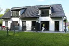 Holiday apartment 1820669 for 6 adults + 1 child in Wyk auf Föhr