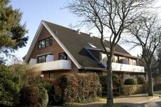 Holiday apartment 1820725 for 4 persons in Wyk auf Föhr