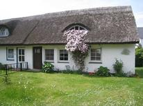 Holiday home 1820876 for 3 adults + 1 child in Kloster