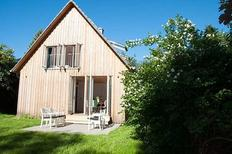 Holiday home 1820877 for 4 persons in Kloster
