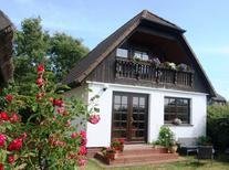 Studio 1820956 für 2 Erwachsene + 1 Kind in Vitte auf Hiddensee