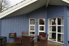 Ferienhaus 1821053 für 3 Erwachsene + 2 Kinder in Boiensdorf-Stove