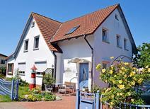 Ferienwohnung 1821132 für 2 Personen in Ostseebad Baabe