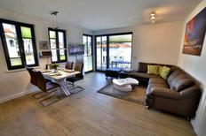 Holiday apartment 1821137 for 4 persons in Ostseebad Baabe