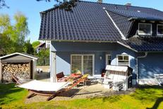Holiday home 1821156 for 6 adults + 2 children in Ostseebad Baabe