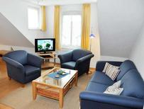 Holiday apartment 1821333 for 4 adults + 1 child in Ostseebad Binz