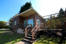 Holiday home 1821360 for 4 adults + 1 child in Ostseebad Binz