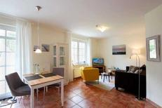Holiday apartment 1821457 for 2 adults + 1 child in Ostseebad Binz