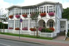Ferienwohnung 1821596 für 3 Erwachsene + 1 Kind in Ostseebad Binz