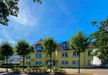 Holiday apartment 1821647 for 4 adults + 1 child in Ostseebad Binz