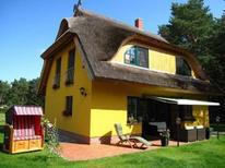 Rekreační dům 1821829 pro 6 dospělí + 1 dítě v Glowe