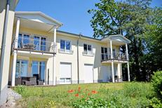 Holiday apartment 1821880 for 4 persons in Ostseebad Göhren
