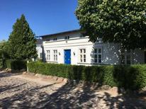 Appartamento 1822025 per 6 adulti + 1 bambino in Neddesitz auf Rügen