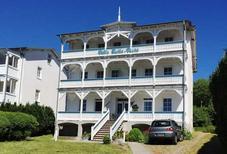 Ferienwohnung 1822194 für 4 Personen in Sassnitz