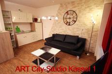 Ferienwohnung 1822910 für 4 Personen in Kassel