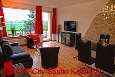 Ferienwohnung 1822911 für 4 Personen in Kassel