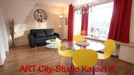 Ferienwohnung 1822912 für 4 Personen in Kassel