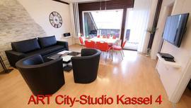 Ferienwohnung 1822913 für 8 Personen in Kassel