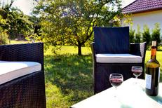 Holiday home 1822999 for 4 adults + 1 child in Alt Schwerin