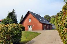Holiday home 1823000 for 4 adults + 1 child in Alt Schwerin