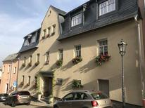 Holiday apartment 1823071 for 2 persons in Annaberg-Buchholz