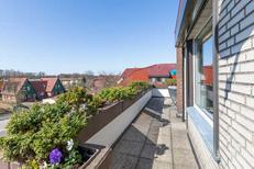 Holiday apartment 1823283 for 4 persons in Cuxhaven-Kernstadt