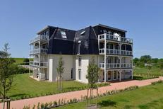 Apartamento 1824140 para 4 personas en Wremen