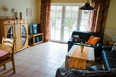 Holiday home 1824363 for 4 adults + 1 child in Hooksiel