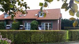 Rekreační dům 1824374 pro 4 dospělí + 1 dítě v Horumersiel