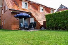 Rekreační dům 1824384 pro 5 dospělí + 1 dítě v Horumersiel