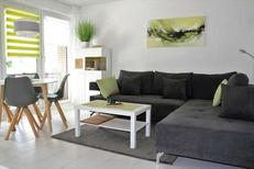 Holiday apartment 1824414 for 4 adults + 1 child in Horumersiel