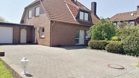 Rekreační byt 1824436 pro 2 dospělí + 1 dítě v Horumersiel