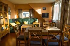 Vakantiehuis 1824559 voor 4 volwassenen + 1 kind in Schillig