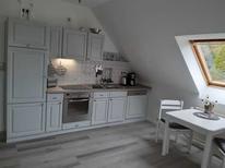 Appartement 1824567 voor 2 personen in Sande
