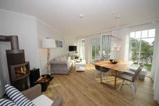 Appartement 1824722 voor 4 volwassenen + 1 kind in Wangerooge