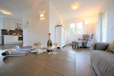 Appartement 1824727 voor 4 volwassenen + 1 kind in Wangerooge