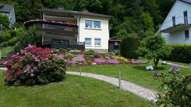 Holiday apartment 1824821 for 2 persons in Hann. Münden