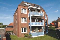 Appartement 1824984 voor 4 personen in Borkum