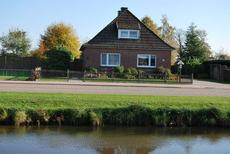 Holiday home 1825220 for 6 persons in Uplengen