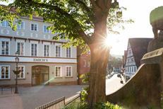 Zimmer 1825360 für 1 Person in Amorbach