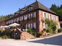 Zimmer 1825369 für 2 Personen in Amorbach