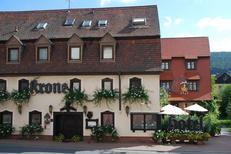 Kamer 1825383 voor 2 personen in Laudenbach