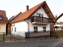 Vakantiehuis 1825390 voor 5 personen in Mömlingen