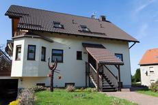 Mieszkanie wakacyjne 1825401 dla 3 dorosłych + 1 dziecko w Halsbrücke