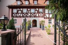 Kamer 1825425 voor 2 personen in Nürnberg