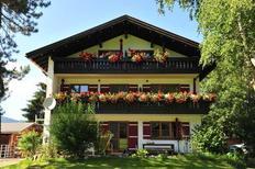 Vakantiehuis 1825500 voor 2 personen in Oberstdorf