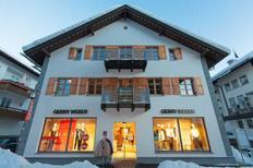 Vakantiehuis 1825519 voor 4 personen in Oberstdorf