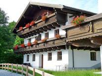 Ferienwohnung 1825685 für 4 Erwachsene + 1 Kind in Hauzenberg