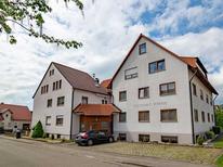 Habitación 1825701 para 3 personas en Dettingen an der Erms