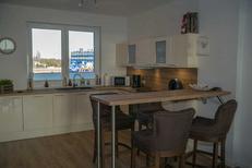 Rekreační byt 1826064 pro 4 osoby v Wilhelmshaven